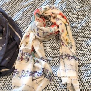 Old Navy Accessories - 2 scarves